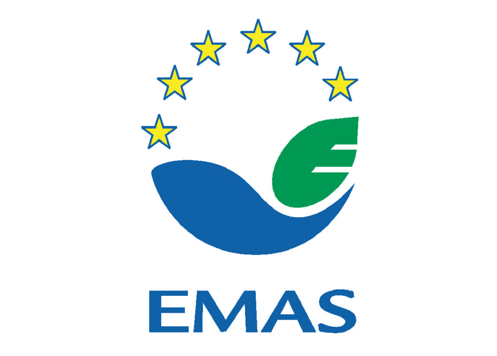 Certification EMAS
