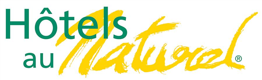 label Hôtels au Naturel
